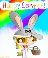 Happy Easter! - PPG [Whit effects] by SpeedAtrsofPPG