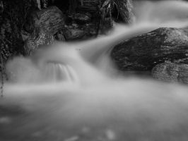 Rocky Creek 1 by LiquidityImages