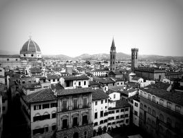 Florence by ZiaFreud