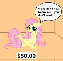Ponies for Sale #3 by VincenttheCrow