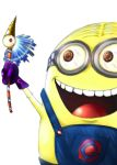 Despicable Me - Minions - Colors by xteh