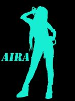aira cos me by akosikeith