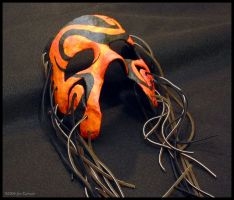 SH mask by CruftForce7