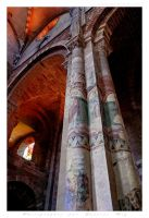 Roman Basilica of St Julien 14 by laurentroy