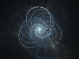 Apophysis: Warp I by FractalMBrown