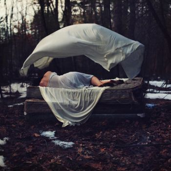 sleepwalking in the absence of you by sarahannloreth