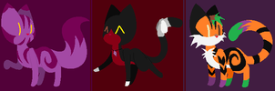 New MSP style 2 by cheshire-cat-tamer