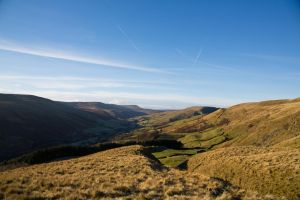 Above Snake Pass II by Captain-Marmote