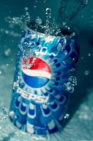 PepsiWater .2. by xTive