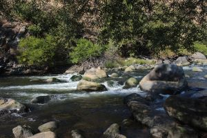 Kern River Six by GhostlyHallow