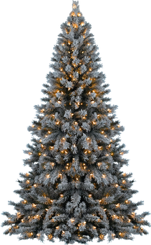 XMAS TREE PNG by dbszabo1
