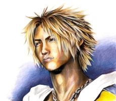 tidus by EatToast