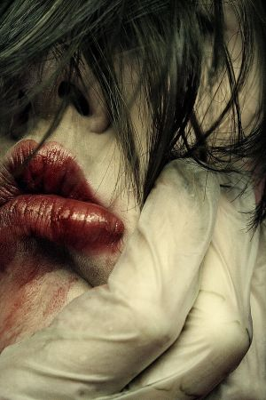 Lipstick by TheTragicTruth Of Me - Gothic Avatarlar (;