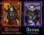 2014 Elections by orcbruto
