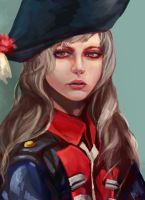 PRUSSIA by ulrica29