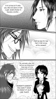 Grell's Not Fooling Anyone by Meiseki