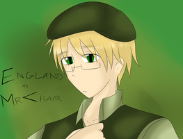 Pewdiepie/Hetalia Crossover: Mr. England? by AReluctant-Hero