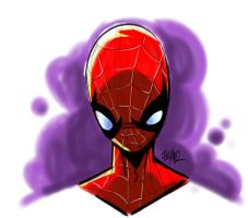 web warm up by eugenecommodore