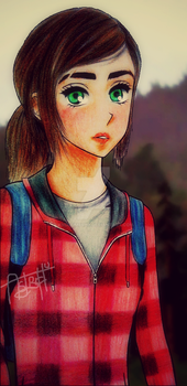 Ellie by KNDnumbuh8