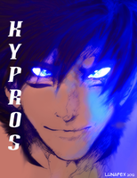 Kypros Preface Cover by Lunafex