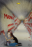 Madness 4 by Morrison3000