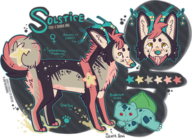 [Ref] Solstice by lithxe