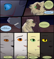 The Recruit- pg 211 by ArualMeow
