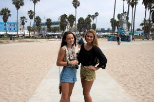 California Girls by VerinS