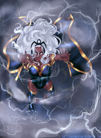 Storm by crimsonfuture