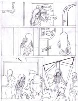 Violet in NYC - comic strip by Violet-the-Siberian