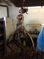 Queen of the Seas Patina by ddorrity