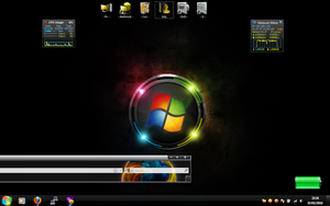 DaShes Windows 7 by DaShes91