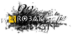 Welcome to Robak Design by robak