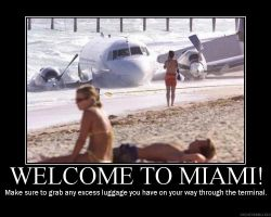 Welcome to Miami. by Bowserkills7