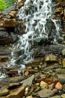FALLING WATERS by SCT-GRAPHICS