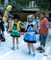 AWA 2008 - 100 by guardian-of-moon
