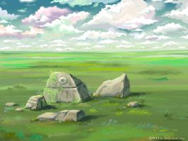 Landscape practice - 4 by IPPO-Lita