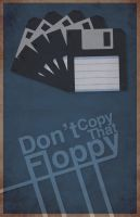 Don't Copy That Floppy by MasterC88