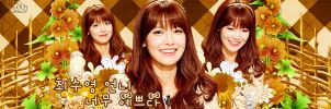 Sooyoung_ZingMe_Cover_#1 by MendyTaegnager