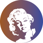 Marilyn Monroe by iamnoel