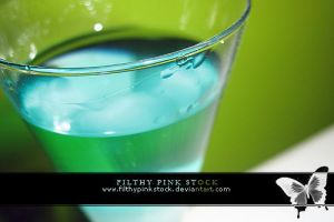 Stock - Package - Absinthe by FilthyPinkStock