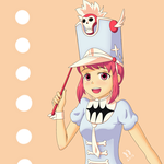 Nonon Jakuzure by the0ne1