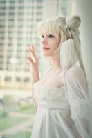 Princess Serenity 06 by MajinBuchoy