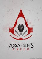 Revisiting Video Game Symbols: Assassin's Creed by hyperlixir
