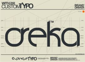 orekadesign by uphique