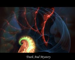 Truth and Mystery by TSHansen