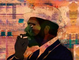 the Original thelonious Monk by alsature