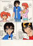 Ash x Misty: Forever Doujinshi Page 49 by Kisarasmoon