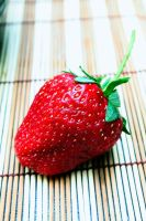 StrawberryFieldsForEver by laFada