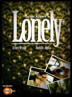 Lonely by aubertino